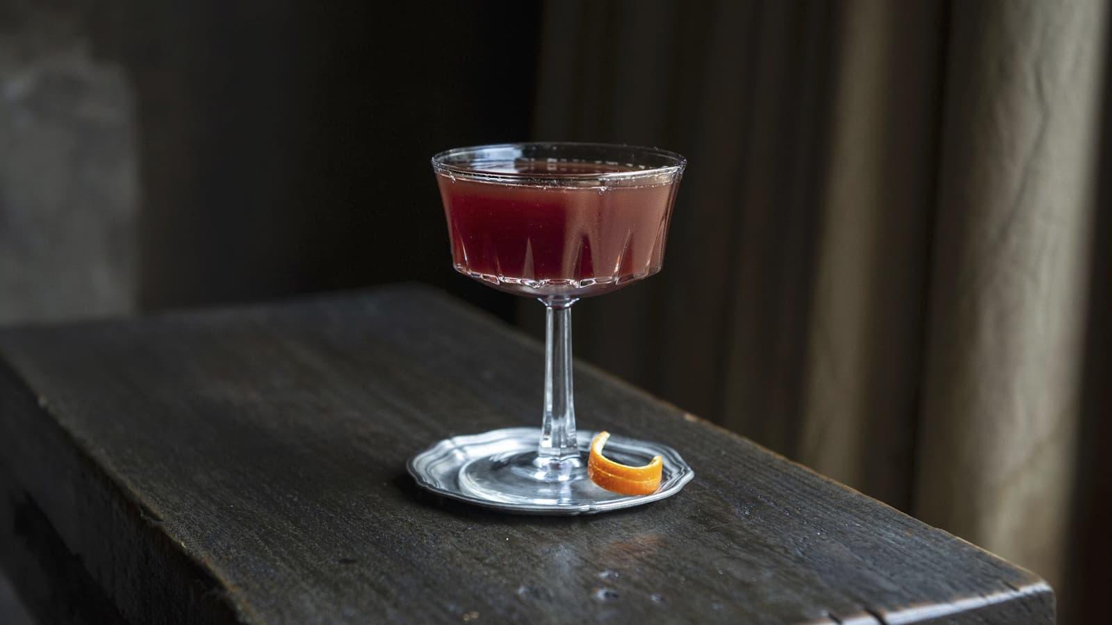 Die Geschichte des Cocktails 10.