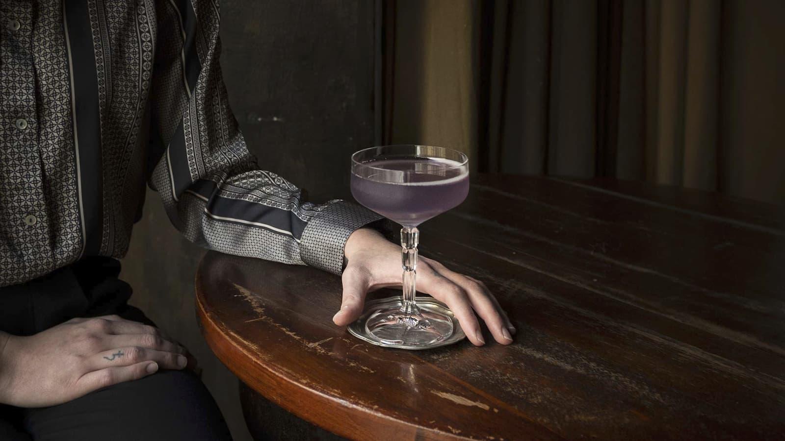Die Geschichte des Cocktails 11.
