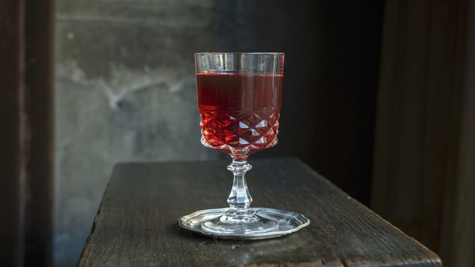 Die Geschichte des Cocktails 12.