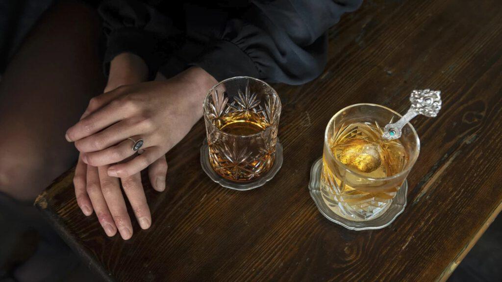 Die Geschichte des Cocktails 2.