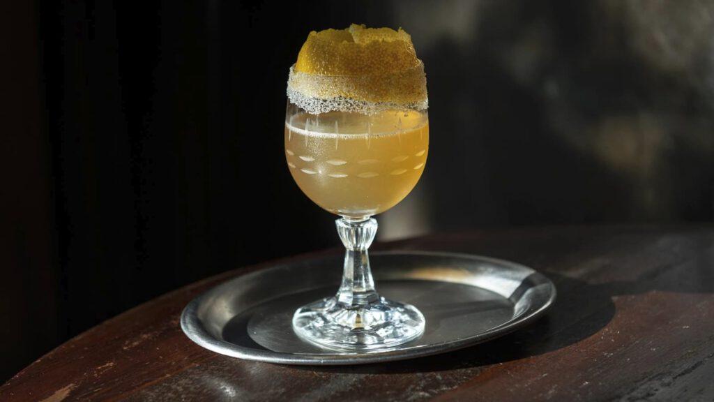 Die Geschichte des Cocktails 3.