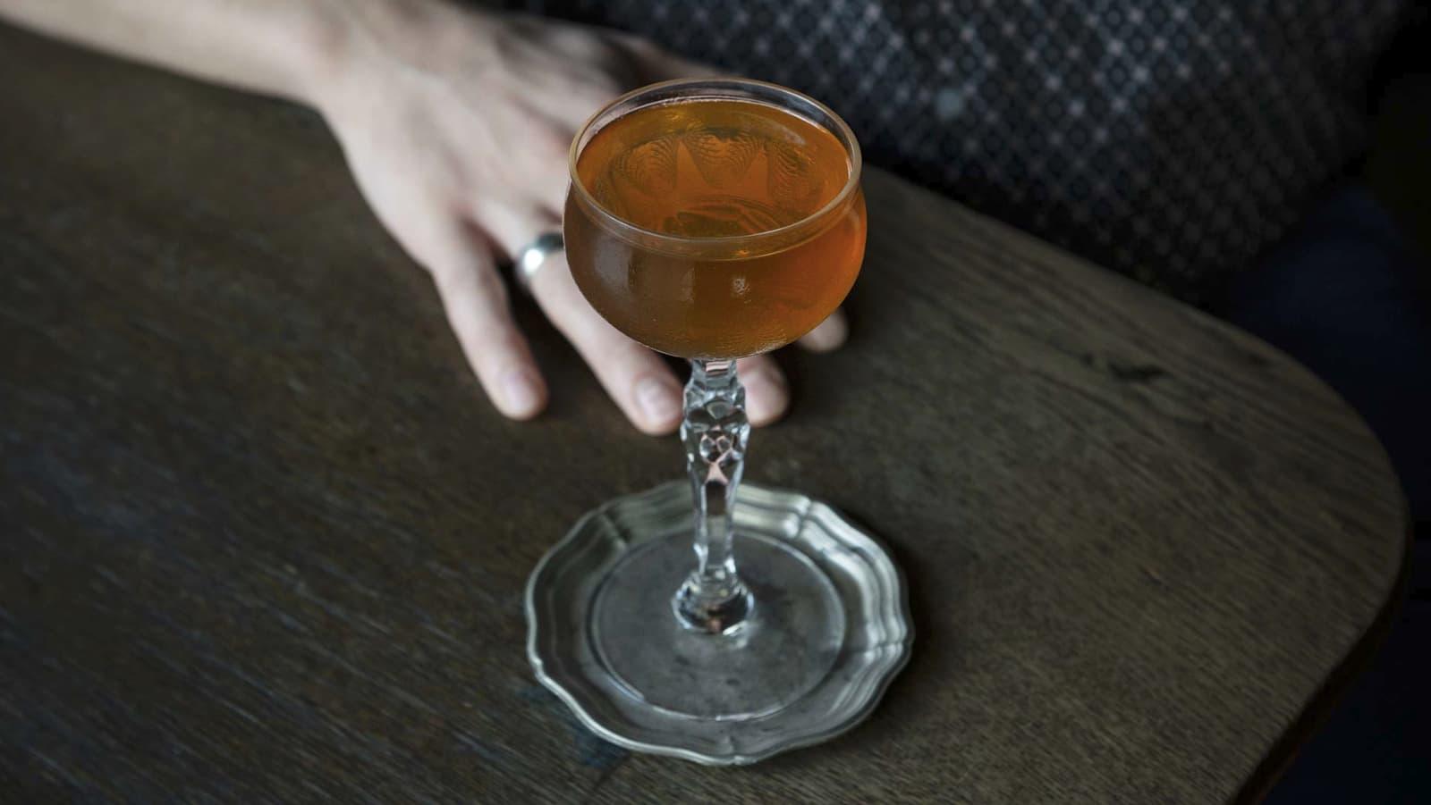 Die Geschichte des Cocktails 4.