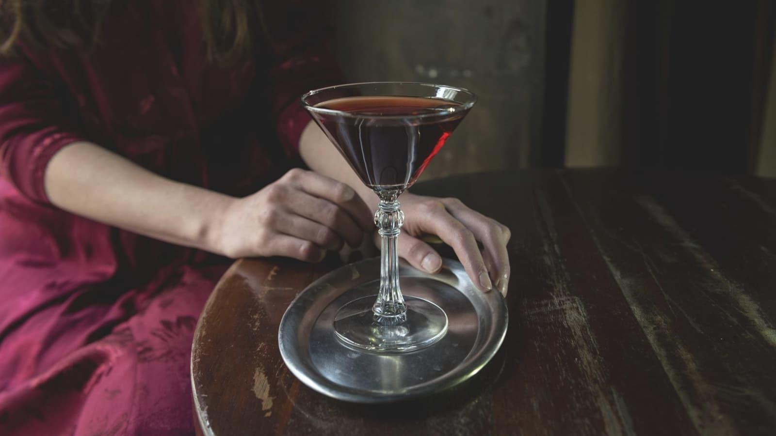 Die Geschichte des Cocktails 6.