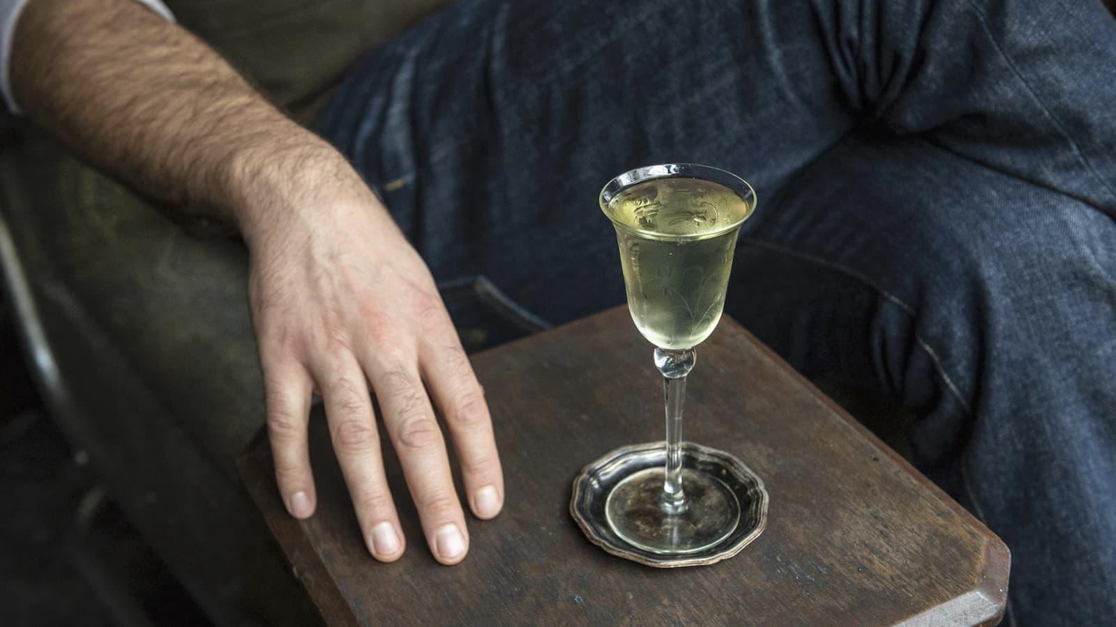 Die Geschichte des Cocktails 7.