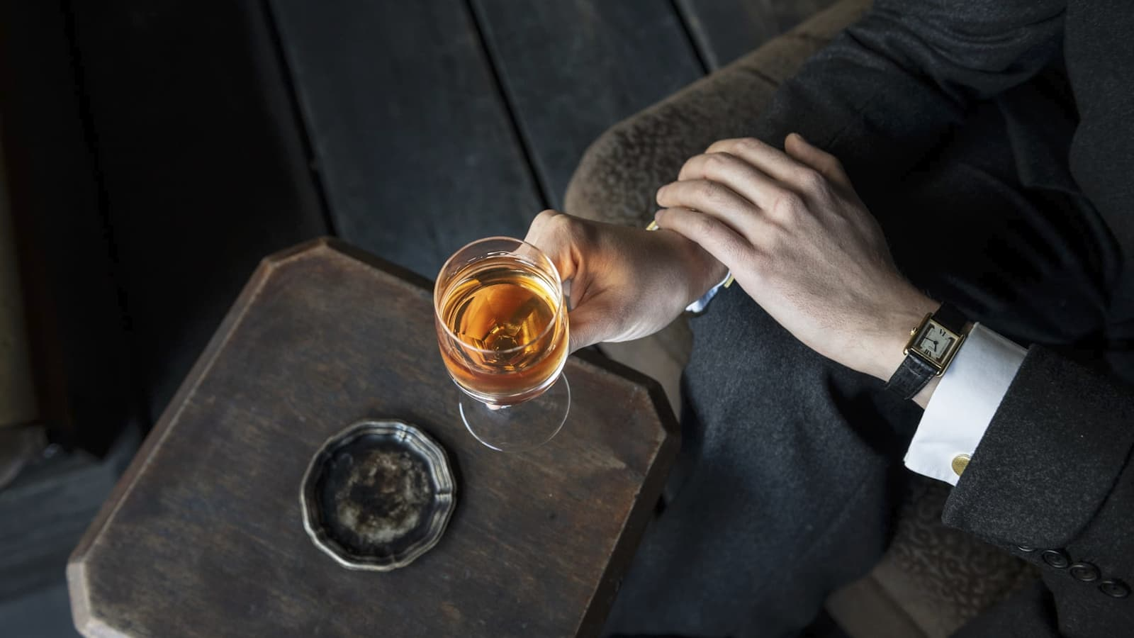 Die Geschichte des Cocktails 9.