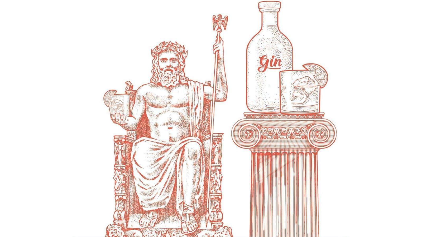 Die wahre geschichte des Gin & Tonic.