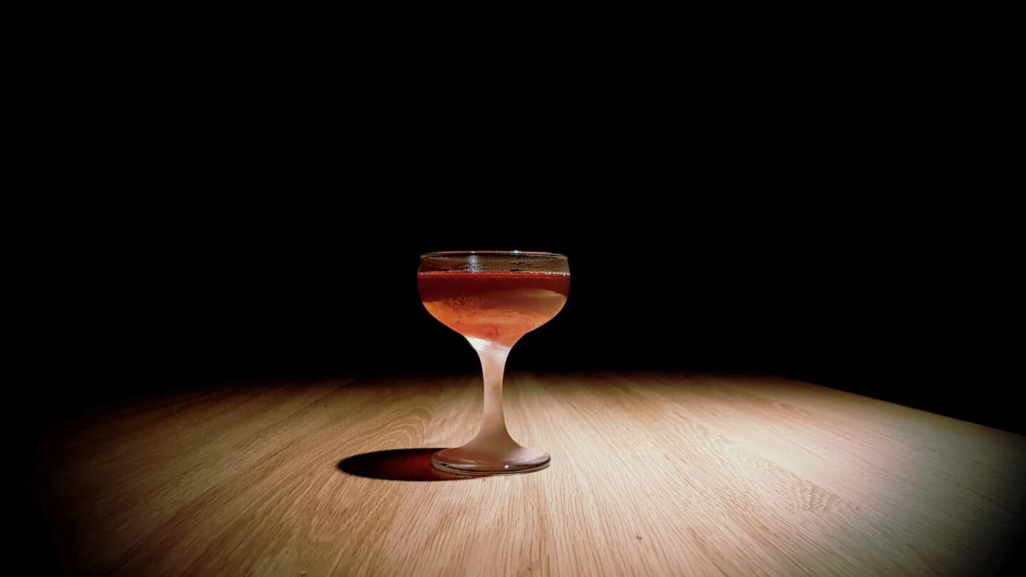 Futurity Cocktail.
