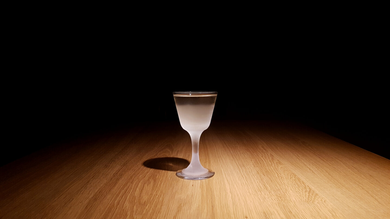 Georgetown Club Cocktail.