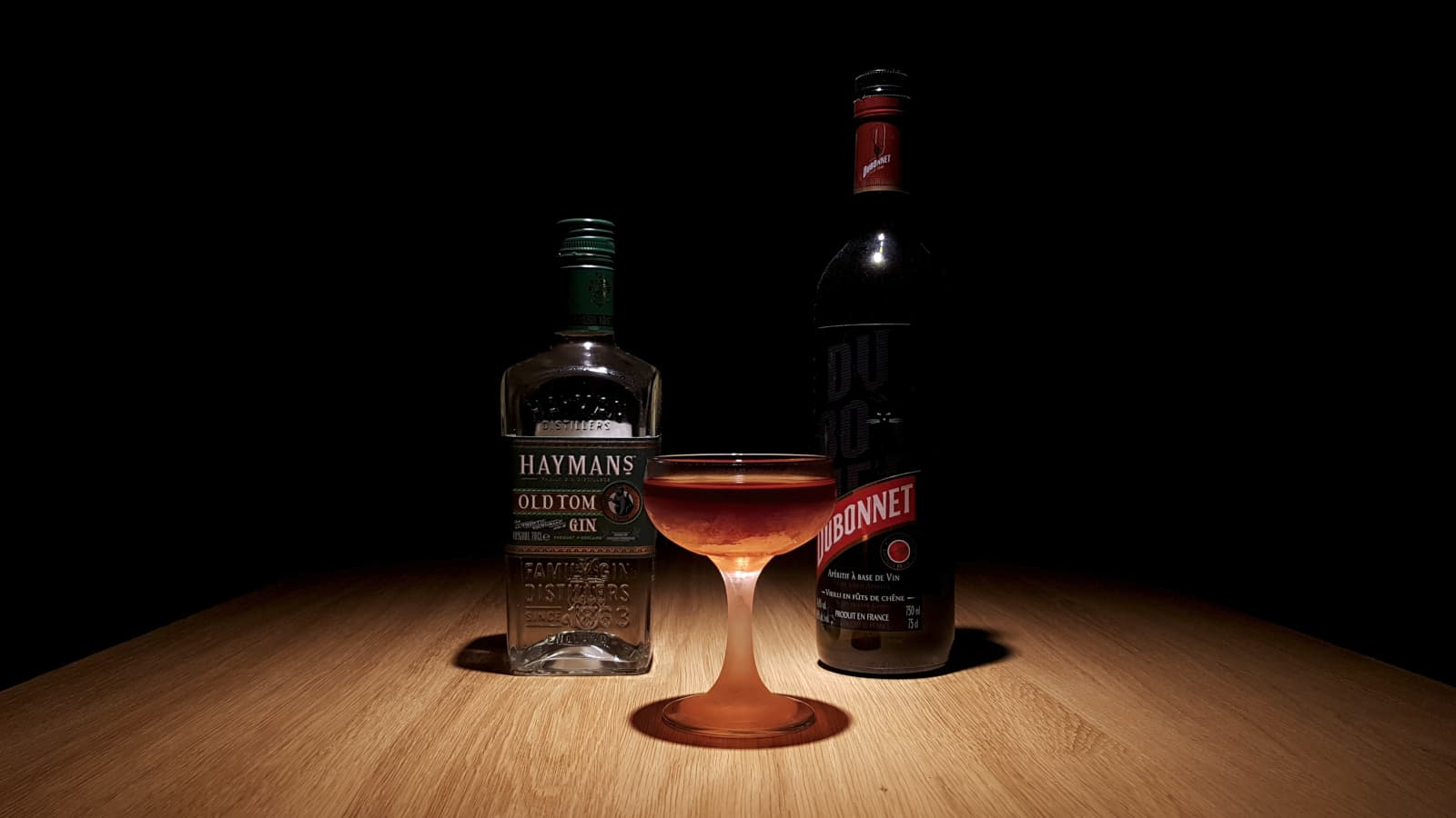 Jack Zeller Cocktail.