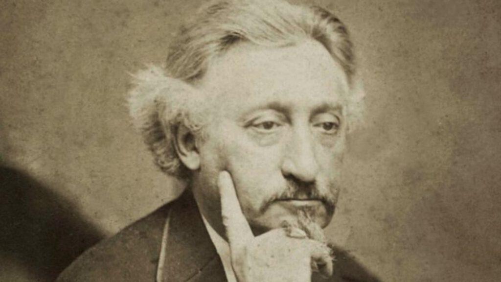 Joseph Santini.