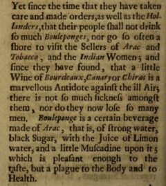 Anonymus: A constitution of the historie of Monsieur Bernier, Band 4, 1676, Seite 154.