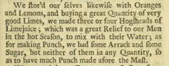 Anonymus: A new voyage round the world, 1725, Seite 119.