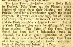 Anonymus (John Oldmixon): The British empire in America, 1708, Seite 92.