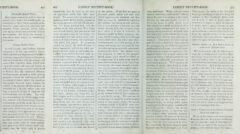 Anonymus: The family receipt-book. 1808, Seite 401, 402, 403.