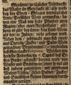 Erasmus Francisci: Neu-polirter Geschicht- Kunst- und Sitten-Spiegel ausländischer Völcker, 1670, Seite 859.