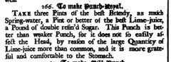 John Nott: The Cook's and Confectioner's Dictionary, 1723, #266.