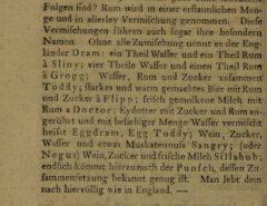 Leonhard Ludwig Finke: Versuch einer allgemeinen medicinisch-praktischen Geographie, Dritter Band, 1795, Seite 172.