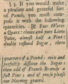 William Salmon: Pharmacopoeia Bateana, 1694, Seite 759.