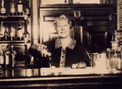 Ada Coleman um 1920.