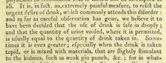 Adam Rees: The Cyclopedia. 1819. Diuretics.