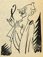 Adonis Cocktail. Pedro Chicote, La ley mojada, 1930. Seite 88.