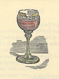 Brandy Crusta. George Albert Zabriskie, 1948, Seite 47.