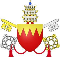 Wappen von Urban V.