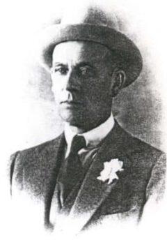 Camillo Negroni. (c) Robert Hess.