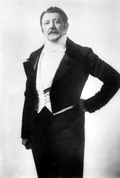 Charles Hawtrey um 1915.