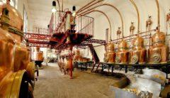 Combier - Destillerie.