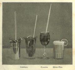 Crusta. Carl A. Seutter, 1909, Seite 44.