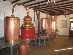 Destillerie Guy.