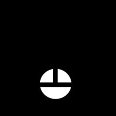 Emblem des Kartäuserordens.