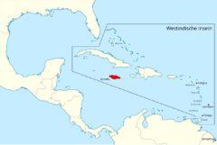 Falernum auf den Westindischen Inseln 1886.