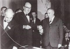 Fosco Scarselli 1962.