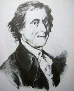 Franz Carl Achard.