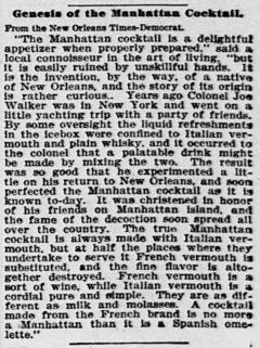Kansas City Journal, 7. Februar 1899, Seite 10.
