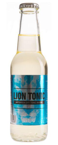 Lion Tonic.