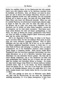 Ludwig Reinhard - Kulturgeschichte der Nutzpflanzen. Band IV, 1. Hälfte. Seite 579.