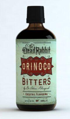 Orinoco Bitters.