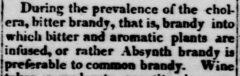 Richmond Palladium, 17. August 1833, Seite 2.