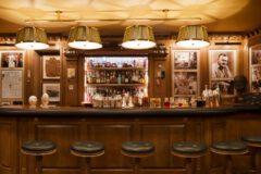 Bar Hemingway.