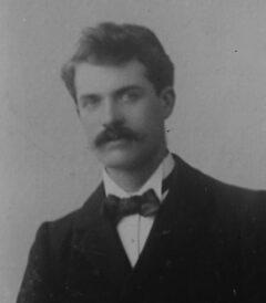 Antonius Johannes Rutte.
