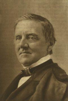 Samuel J. Tilden.