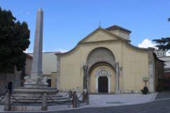 Santa Sofia in Benevento.