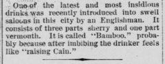 St. Paul Daily Globe, 19. September 1886, Seite 16.