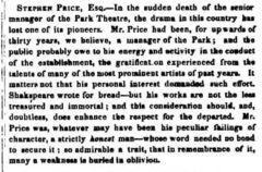 The Ladies' Companion. New York, Februar 1840.