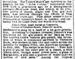 The New York World, 1. August 1882, Seite 7.