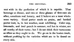 The Original, 7. Oktober 1835, Seite 323.