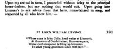 The Sporting Review, September 1842. Seite 180-181.